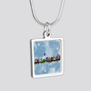 many cute Dragons Sky Necklaces