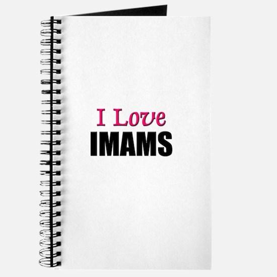 I Love IMAMS Journal