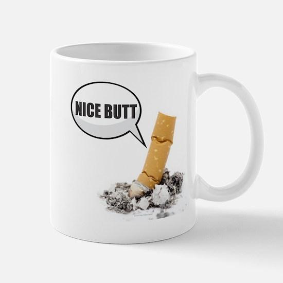 Cute Cigarette Mug
