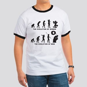 Weightlifting Ringer T