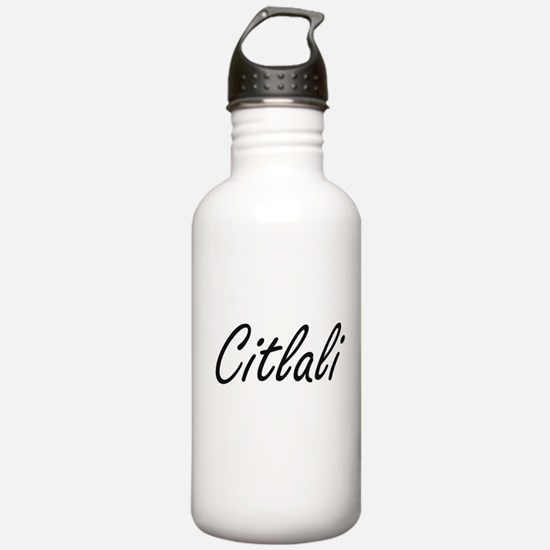 Citlali artistic Name Sports Water Bottle