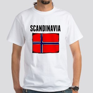Scandinavia Flag T-Shirt