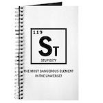 St Element-Stupidity Journal