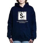 ST ELEMENT-STUPIDITY Women's Hooded Sweatshirt