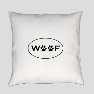 Woof Paws Everyday Pillow