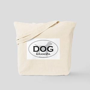 DOGGPA Tote Bag