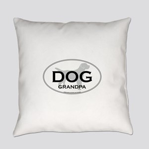 DOGGPA Everyday Pillow