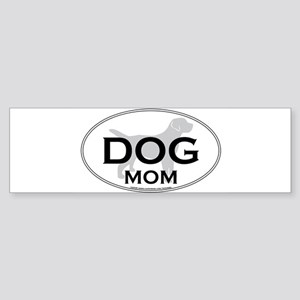 DOGMOM Sticker (Bumper)