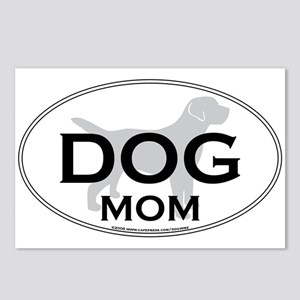 DOGMOM Postcards (Package of 8)