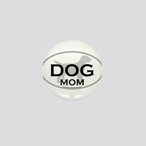 DOGMOM Mini Button