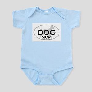 DOGMOM Infant Bodysuit