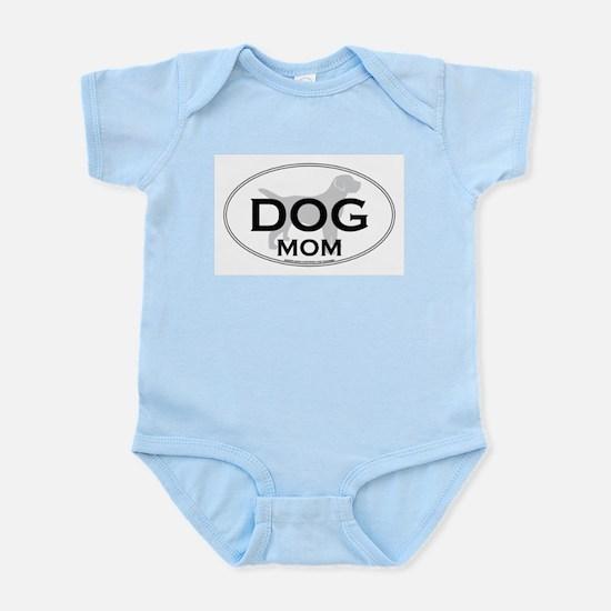 DOGMOM.png Infant Bodysuit