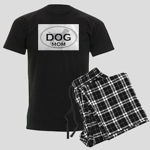 DOGMOM Men's Dark Pajamas