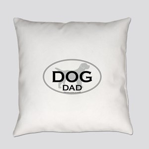 DOGDAD Everyday Pillow