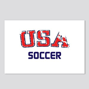 USA Sports Postcards (Package of 8)