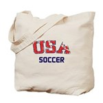 USA Sports Tote Bag