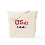 USA Sports Tote Bag