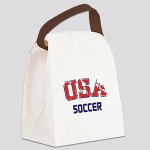 USA Sports Canvas Lunch Bag