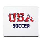 USA Sports Mousepad