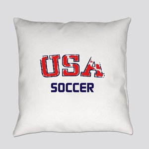USA Sports Everyday Pillow