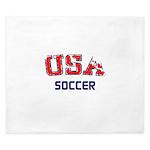 USA Sports King Duvet