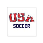 USA Sports Sticker