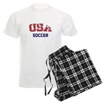 USA Sports Pajamas