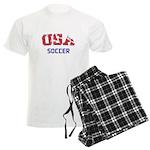 USA Sports Pajamas