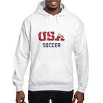 USA Sports Hoodie
