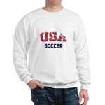 USA Sports Sweatshirt