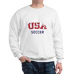 USA Sports Sweatshirt