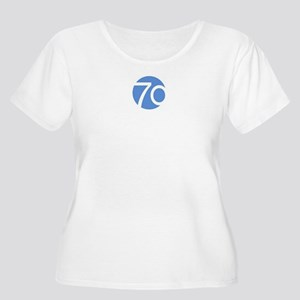 Committee of Seventy Plus Size T-Shirt
