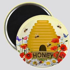 Beehive Magnet Magnets