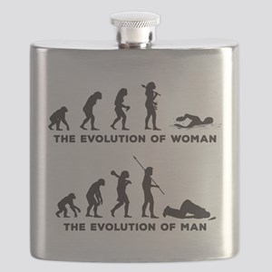 Swimming Flask