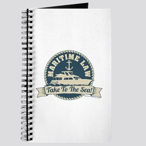 Arrested Development Maritime Law Journal
