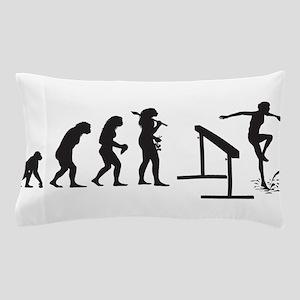 Steeplechase Pillow Case