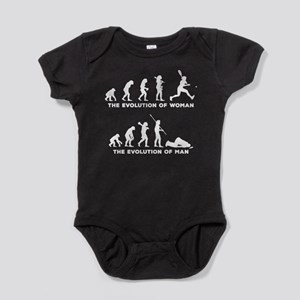 Squash Baby Bodysuit