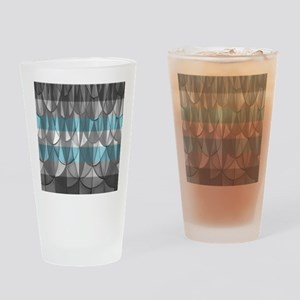 Demiboy Pride Drinking Glass