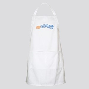 Arrested Development Leave a Note Apron
