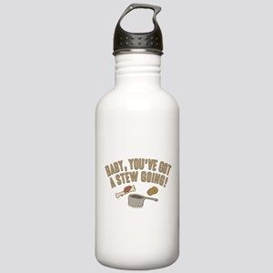 Arrested Development S Stainless Water Bottle 1.0L