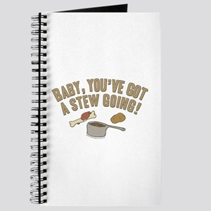 Arrested Development Stew Journal