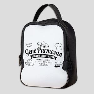 Arrested Development Gene Parme Neoprene Lunch Bag