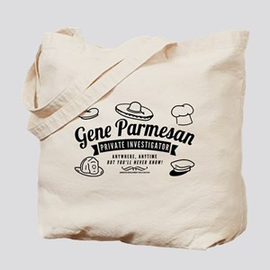 Arrested Development Gene Parmesan Tote Bag