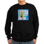 I'll Be the Best I Can Be Sweatshirt (dark)