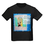 I'll Be the Best I Can Be Kids Dark T-Shirt