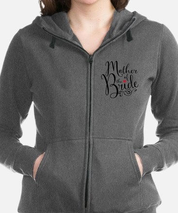 Mother of Bride Sweatshirt