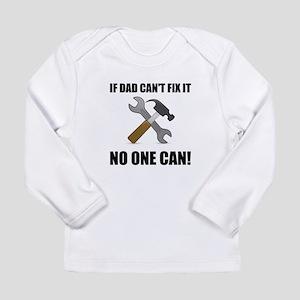 Dad Fix It Long Sleeve T-Shirt