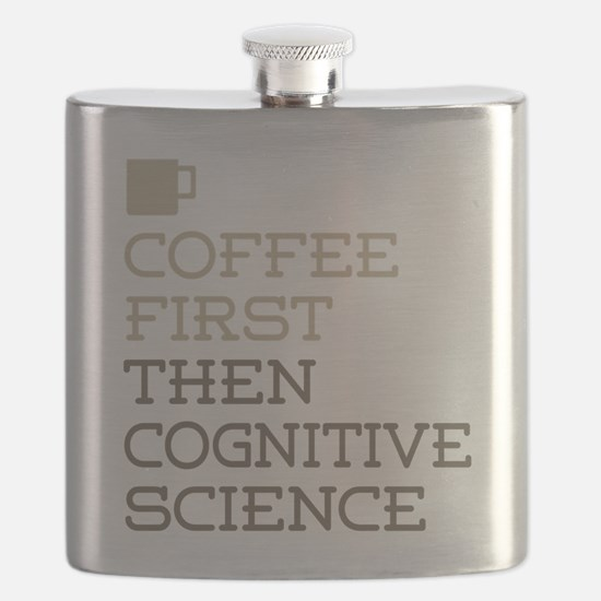 Coffee Then Cognitive Science Flask