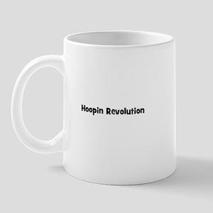 Hoopin Revolution Mug