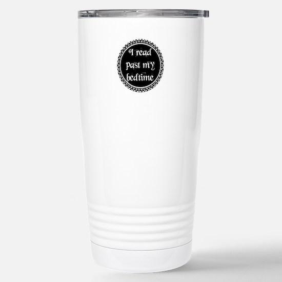 Cute Bedtime Travel Mug